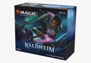 Kaldheim (KHM) : Bundle