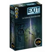 Exit : La Cabane Abandonnée (Confirmé)