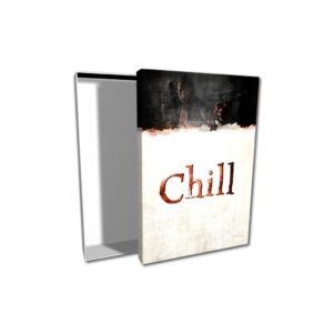 Chill : Coffret 3 Suppléments + Feuilles persos + Dés