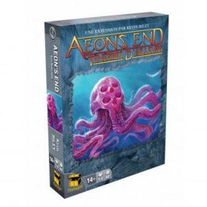 Aeon's End : Ténèbres d'Ailleurs (ext 4)