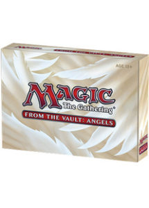 Magic the Gathering : From the vault - Angels