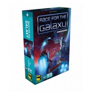 .Race for the Galaxy
