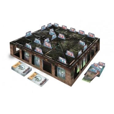 mystery house boite | Jeux Toulon L'Atanière