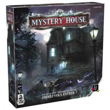 mystery house | Jeux Toulon L'Atanière