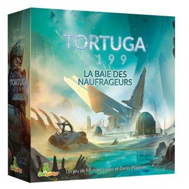 tortuga 2199 la baie des naufrageurs | Jeux Toulon L'Atanière