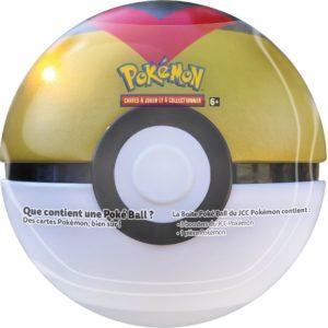 Pokéball Pokémon Epée et Bouclier : Niveau Ball