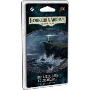 Horreur à Arkham : Lueur dans le Brouillard (6.4)
