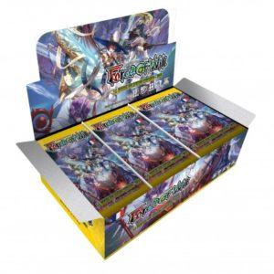 Saga Cluster 2 - La Guerre des Pierres Magiques : Display (36x boosters)