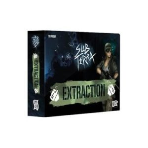 Sub Terra : Extraction (extension 2)