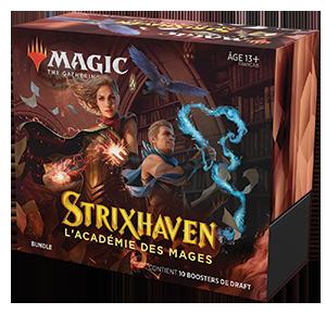 Magic Strixhaven (STX) : Bundle