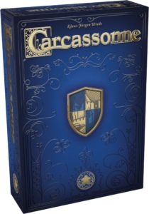 Carcassonne 20e Anniversaire