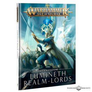 Lumineth : Battletome (2021)