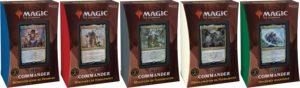 Magic Strixhaven (STX) : Commander Deck FR