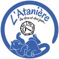 logo | Jeux Toulon L'Atanière