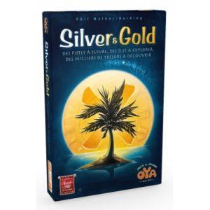 silver gold | Jeux Toulon L'Atanière
