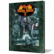 Vampire - Mascarade : Hunters Hunted II
