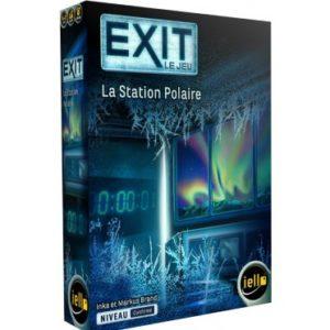 Exit : La Station Polaire (Confirmé)