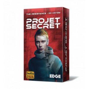 The Résistance : Projet Secret