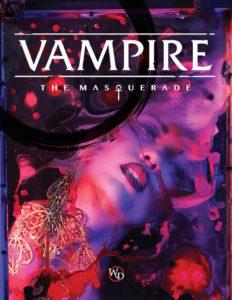 Vampire - Mascarade : Kit d'introduction