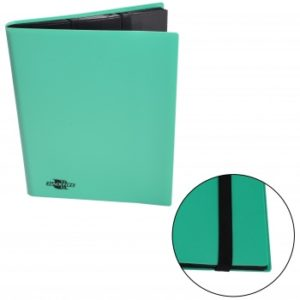 Portfolio A4 Blackfire Flexible Album : Light Green