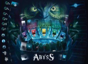 Abyss : Tapis (2019)