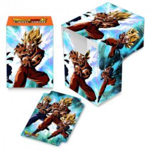 Deck Box 80+ Dragon Ball Super : Goku's Family