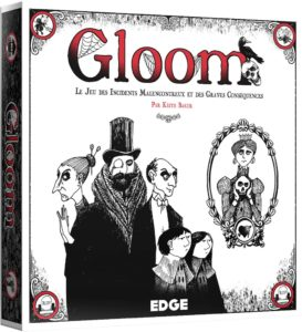 Gloom (Seconde Edition)