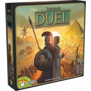 .7 Wonders Duel