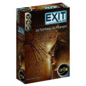 Exit : Le Tombeau du Pharaon (Expert)