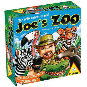 Joe's Zoo
