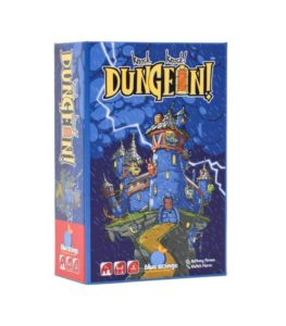 Knock ! Knock ! Dungeon !