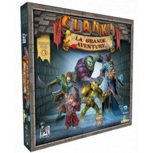 Clank : La Grande Aventure