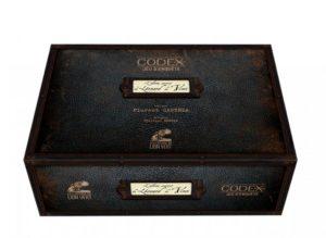 Codex : L'Ultime Secret de Léonard de Vinci
