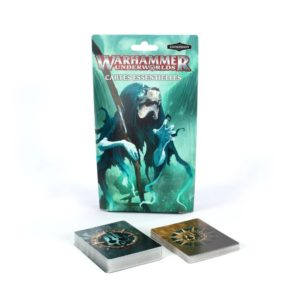 Warhammer Underworld : Cartes Essentielles
