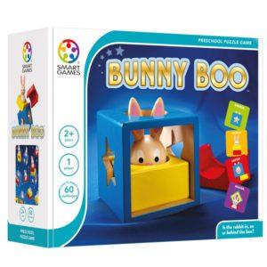 Lapin & Magicien (Bunny Boo)