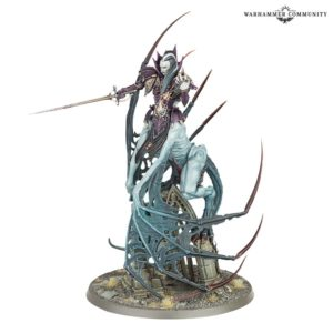 Soulblight Gravelords : Lauka Vai Mother of Nightmares
