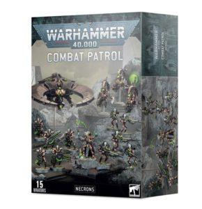 Nécrons : Combat Patrol