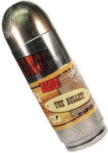 Bang : The Bullet