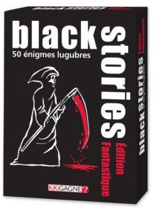 Black Stories : Fantastique