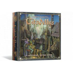 Citadelles (édition classique)
