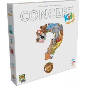 Concept - Kids : Animaux