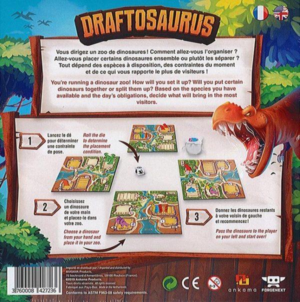 draftosaurus 3 jeux Toulon L Ataniere.jpg   Jeux Toulon L'Atanière