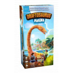 Draftosaurus : Marina