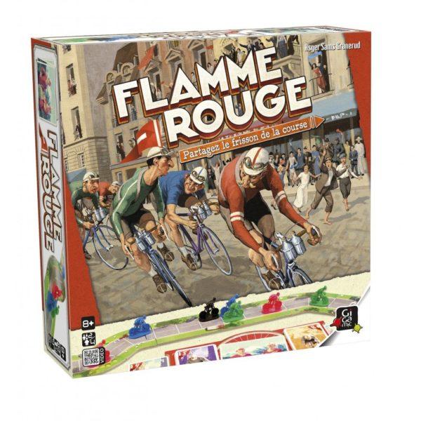 flamme rouge 1 jeux Toulon L Ataniere.jpg | Jeux Toulon L'Atanière