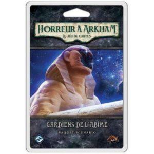 Horreur à Arkham : Gardiens de l'Abîme