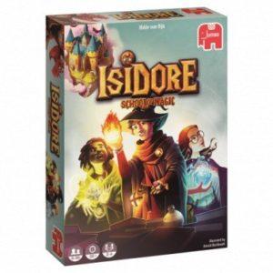 Isidore, l'Ecole de Magie