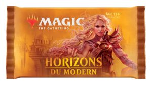 Magic Magic : Horizons du Modern (MH1) : Booster