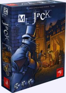 Mr Jack - Londres