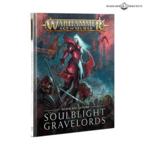 Soulblight Gravelords : Battletome Fr