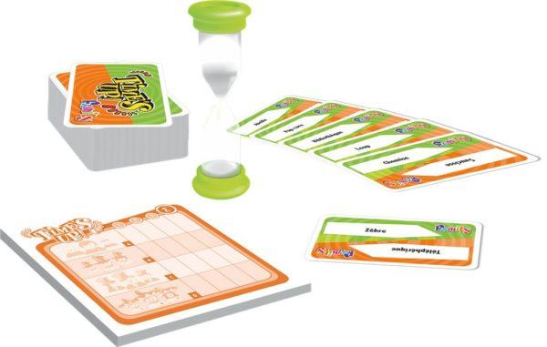 times up family orange 2 jeux Toulon L Ataniere 1.jpg | Jeux Toulon L'Atanière